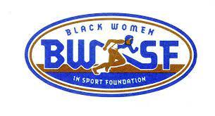 Logo of charity Black Women in Sport Foundation