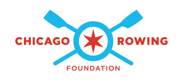 Logo of charity Chicago Rowing Foundation
