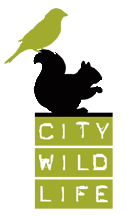 Logo of charity City Wildlife, Inc.