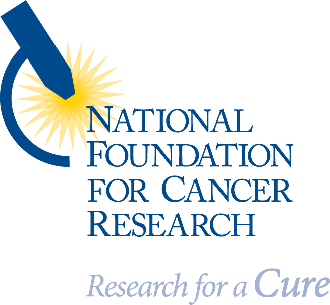 Logo of charity National Foundation for Cancer Research
