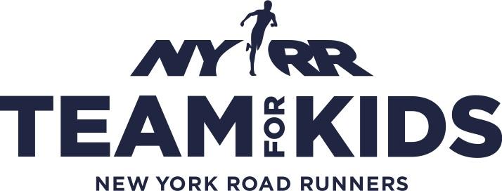 Logo of charity New York Road Runners Inc.
