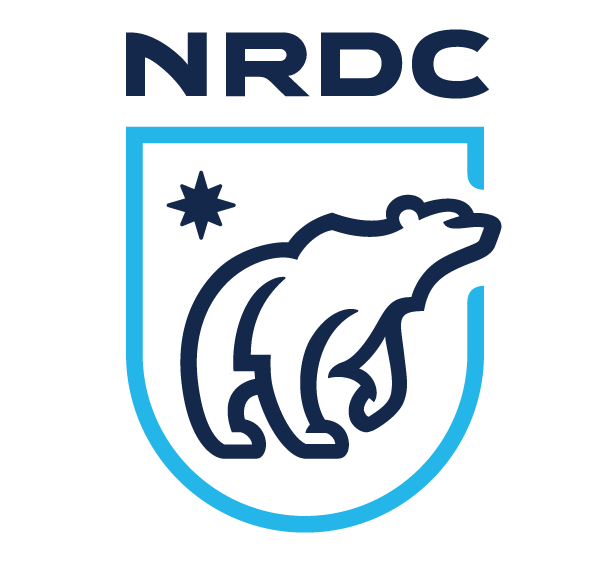 Logo of charity Natural Resources Defense Council