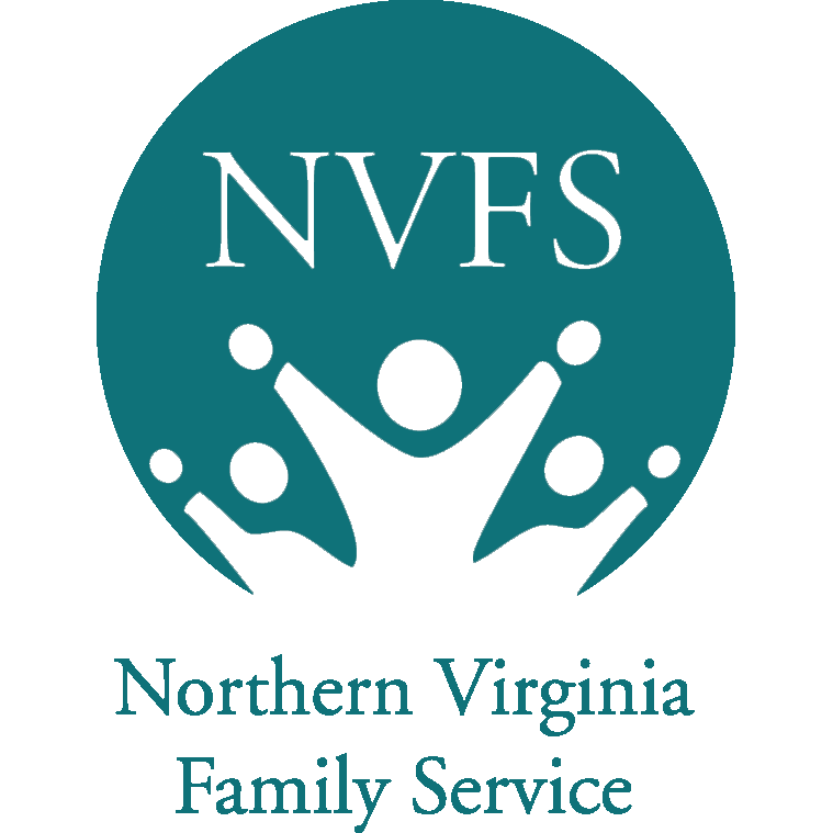Logo of charity Northern Virginia Family Service