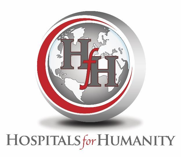 Logo of charity Hospitals For Humanity