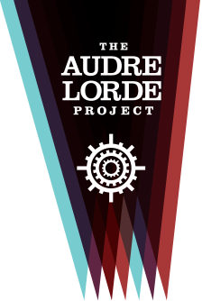 Logo of charity The Audre Lorde Project