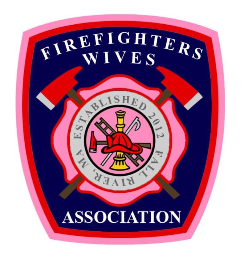 Logo of charity Firefighters Wives Association Inc