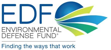 Logo of charity Environmental Defense Fund