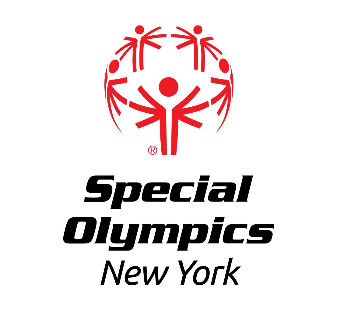 Logo of charity Special Olympics New York