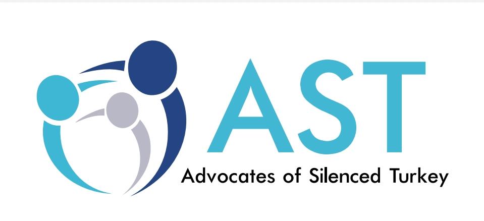 Logo of charity ADVOCATES of silenced turkey