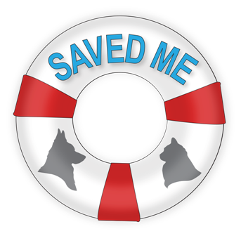 Logo of charity Saved Me Inc