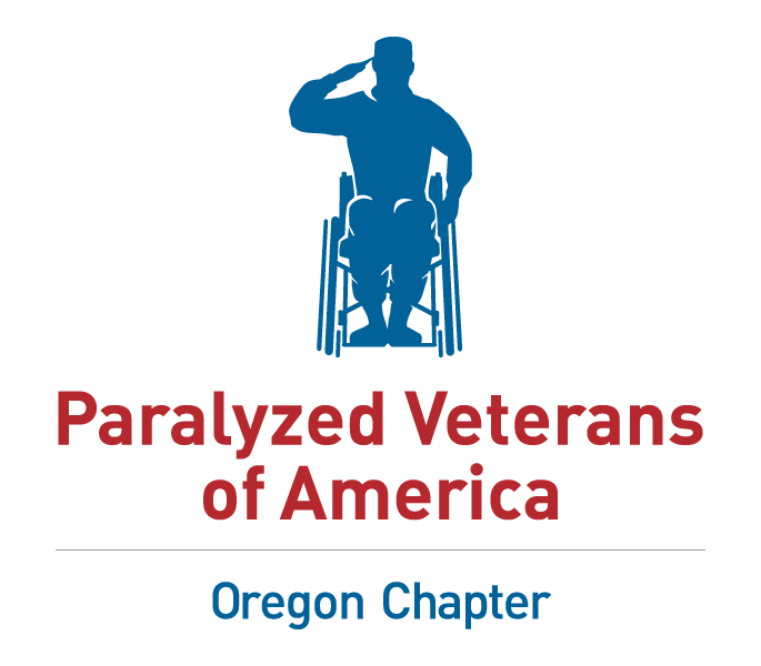 Oregon Paralyzed Veterans of America, Inc.