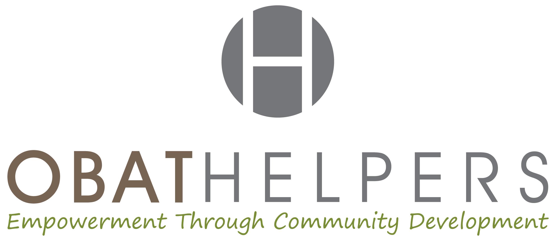 Logo of charity OBAT Helpers Inc.