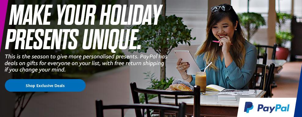 Panduan Menghasilkan Uang Melalui PayPal Dari Perambanmu