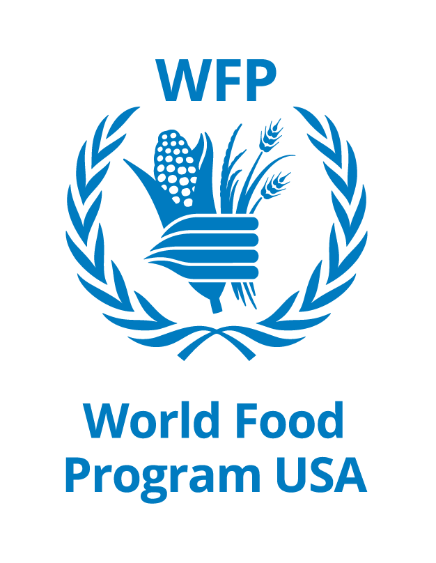 Logo of charity World Food Program USA