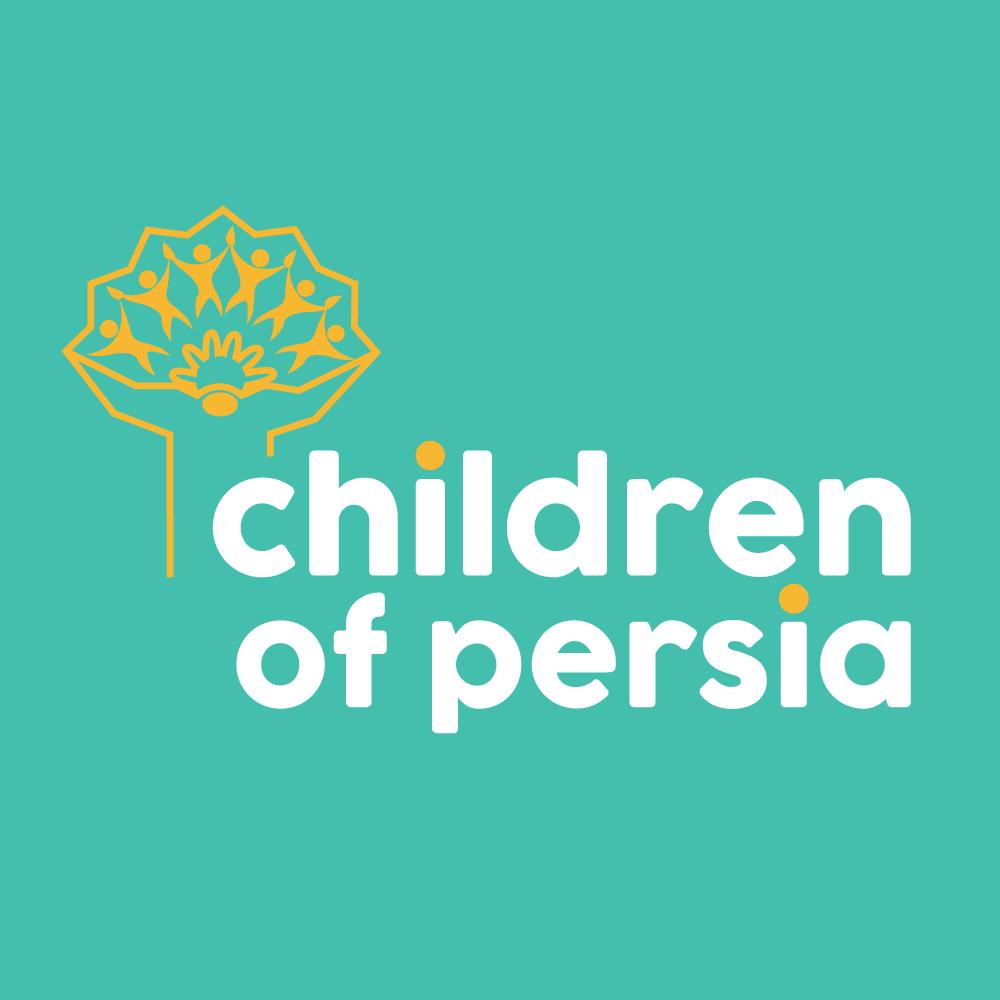 Logo of charity Children of Persia