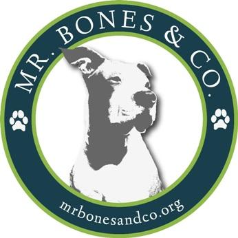 Logo of charity Mr. Bones & Company, Inc.