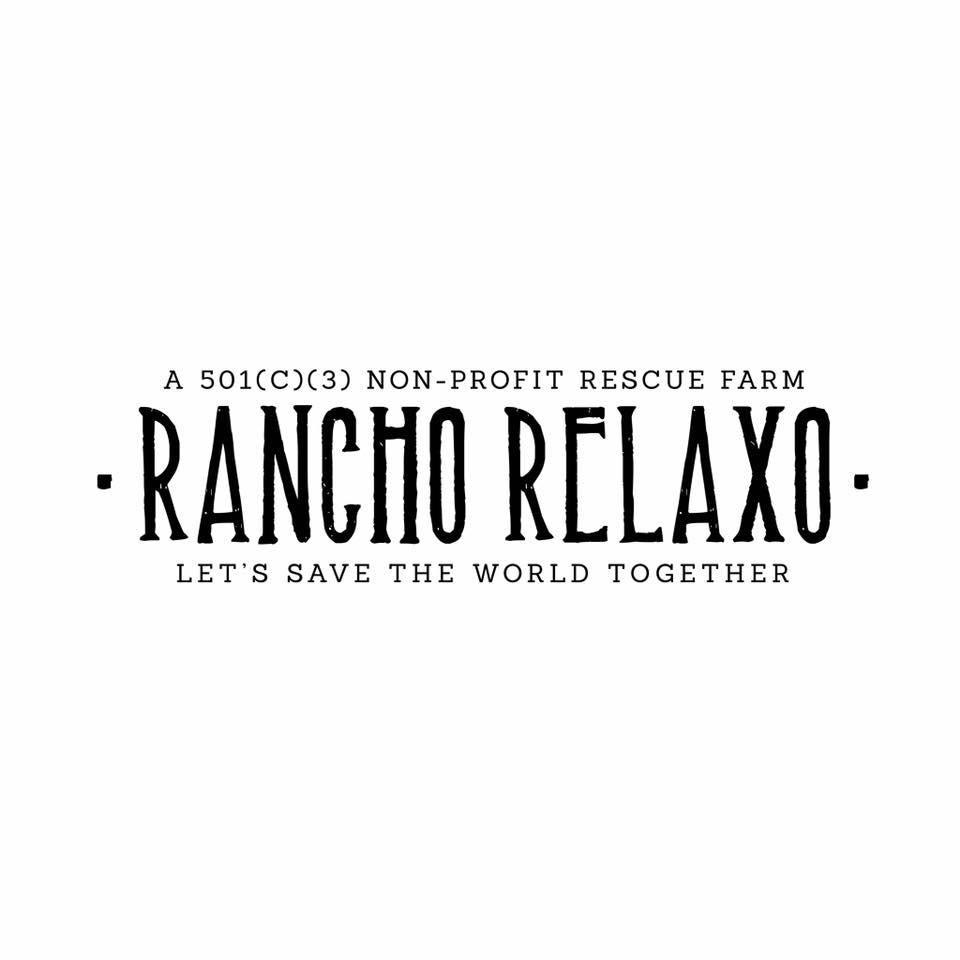 Logo of charity Rancho Relaxo