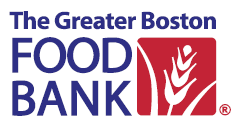 Logo of charity The Greater Boston Food Bank