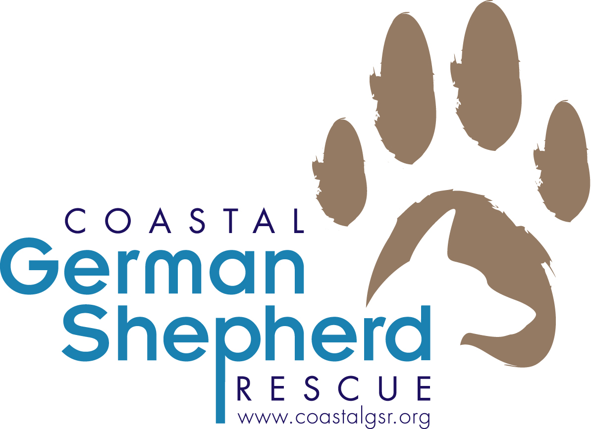 Coastal German Shepherd Rescue