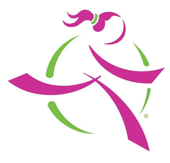 Logo of charity Girls on the Run International