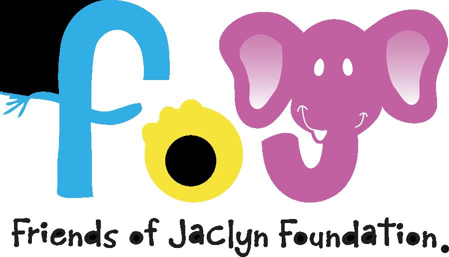Logo of charity Friends of Jaclyn