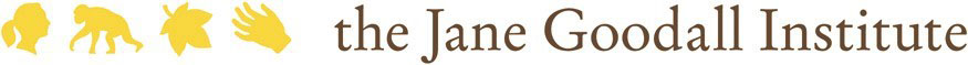 Logo of charity the Jane Goodall Institute