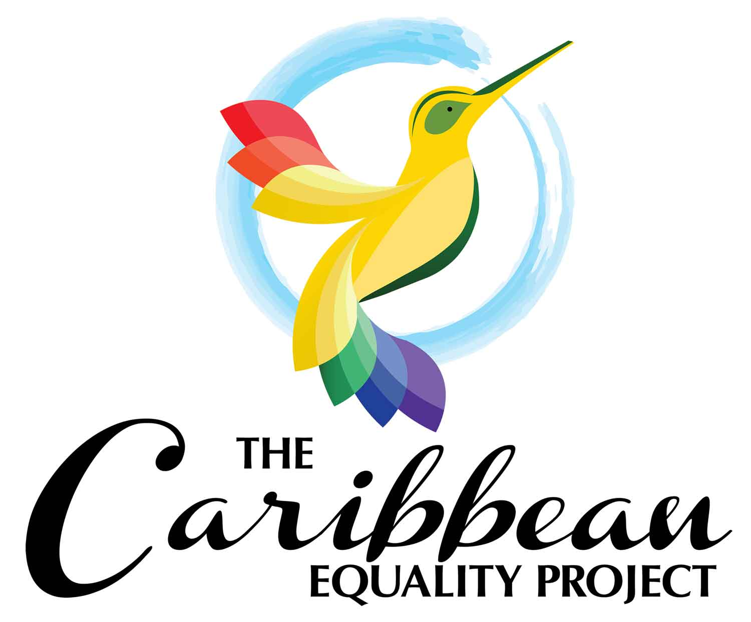 Logo of charity The Caribbean Equality Project