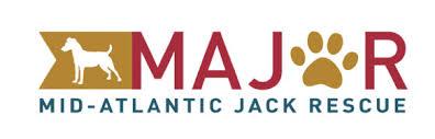 Logo of charity Mid Atlantic Jack Rescue Inc.