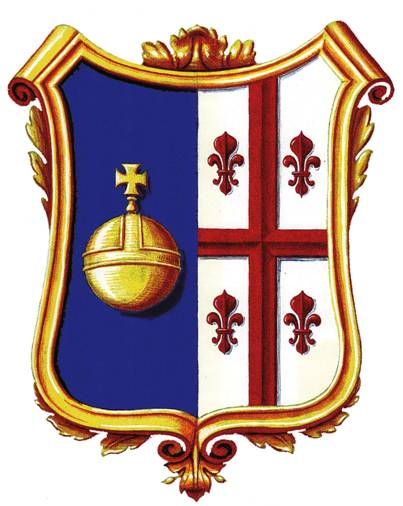 Logo of charity Institute of Christ the King
