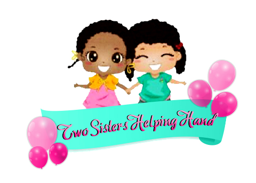 Two Sisters Helping Hand Inc logo